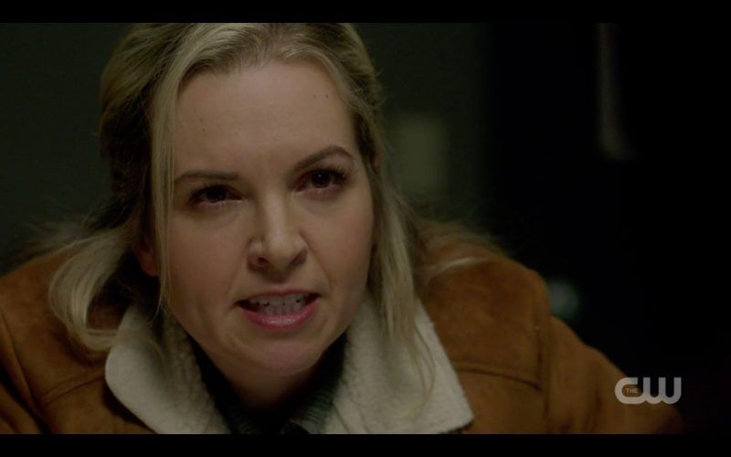 supernatural 1311 donna angry threats breakdown