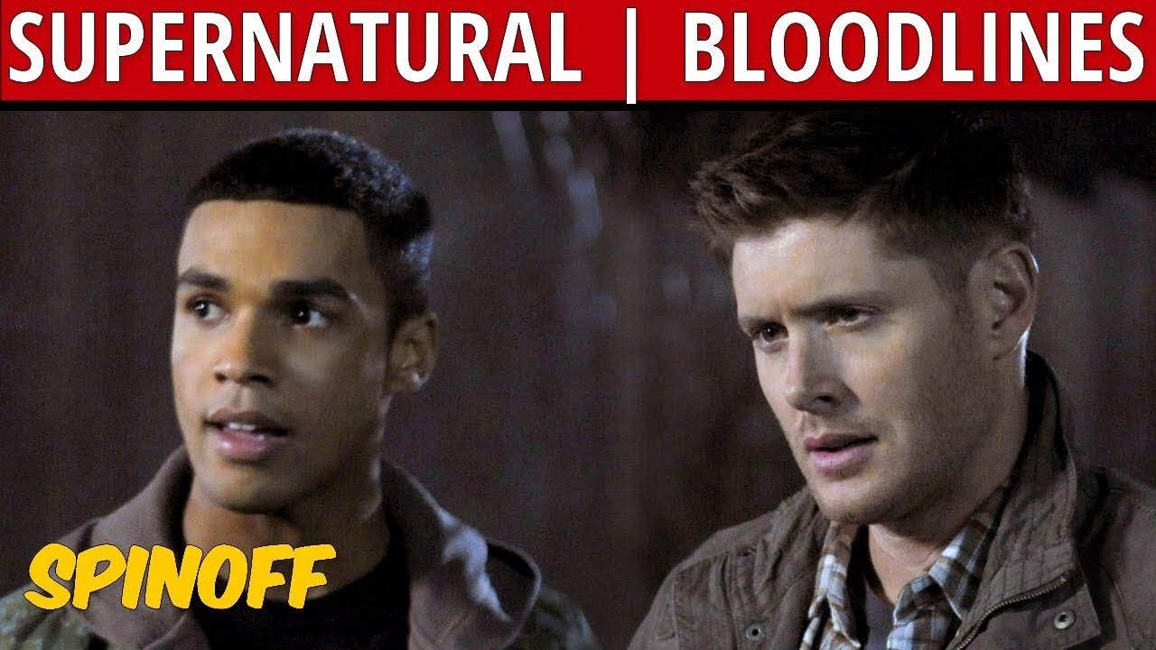 Spin Off Supernatural