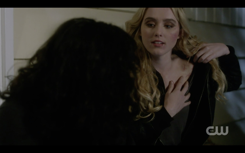 Did 'Supernatural' Score with Wayward Sisters? | Movie TV