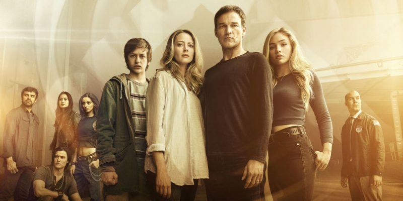 the gifted review 2018