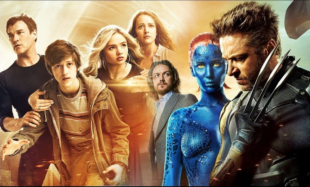the gifted vs x-men franchise