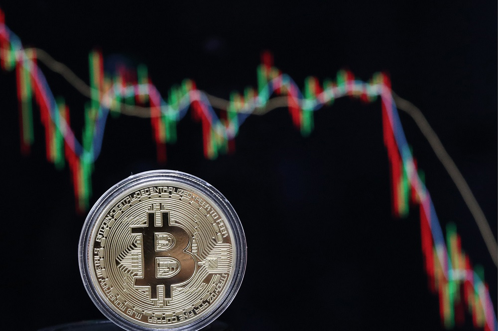 Over $200 Billion Wiped Out Off The Value Of Cryptocurrencies