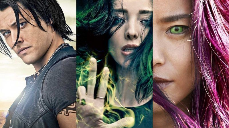 why the gifted is better than the x-men films most of them 2018 images
