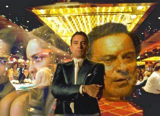 How to beat the casino – if you lived in the movies 2018 images