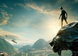 Marvel's 'The Black Panther' sets new box office landmark 2018 iamges