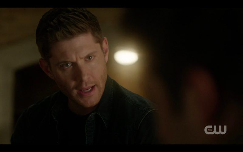 dean winchester devils bargain cant believe castiel mary is alive 1313
