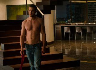 fifty shades freed and peter rabbit top box office for valentines day 2018 images