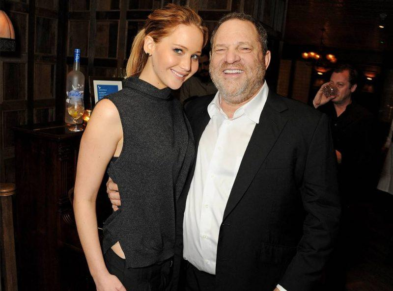 jennifer lawrence ass boil talks harvey weinstein problem