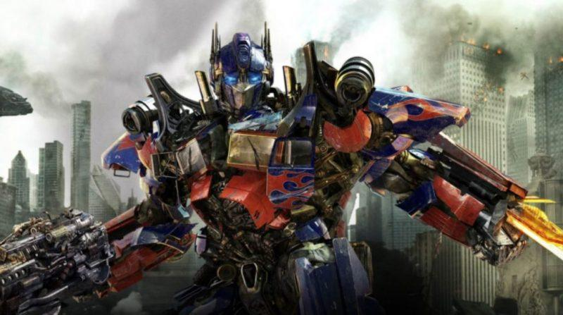 michael bays transformers getting a reboot overhaul 2018
