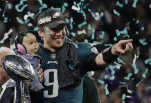 nick foles gets super bowl 52 mvp for philadelphia eagles