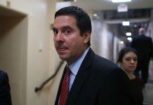 read the devin nunes declassified memo that donald trump released 2018 images