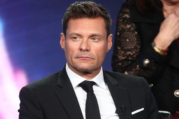 ryan seacrest speaks up about accuser public comments