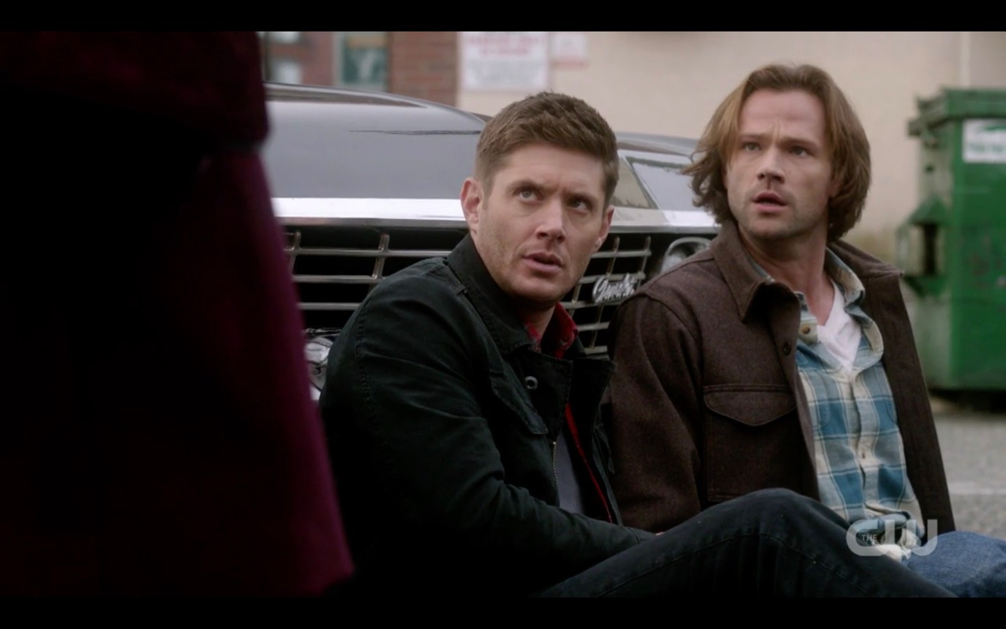 Supernatural' gets Psychological with Various and Sundry
