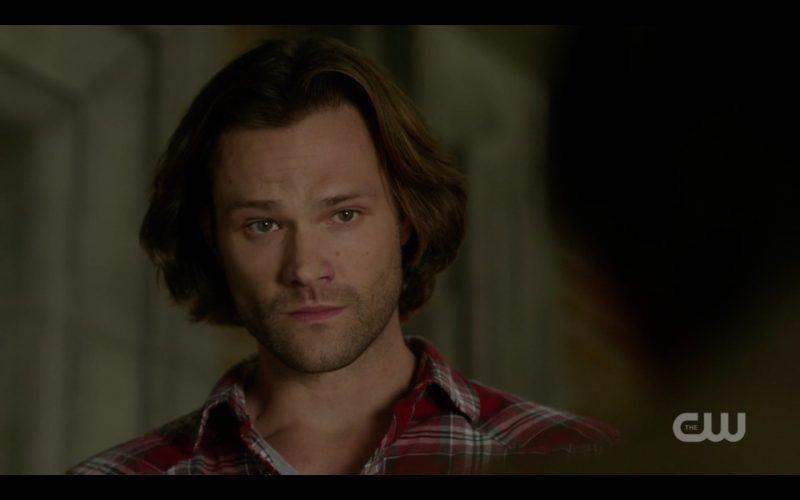 sam winchester talkinga about mom Mary supernatural