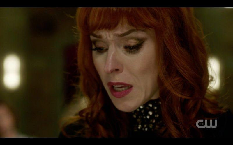 supernatural 1312 rowena fergus and crowley arc