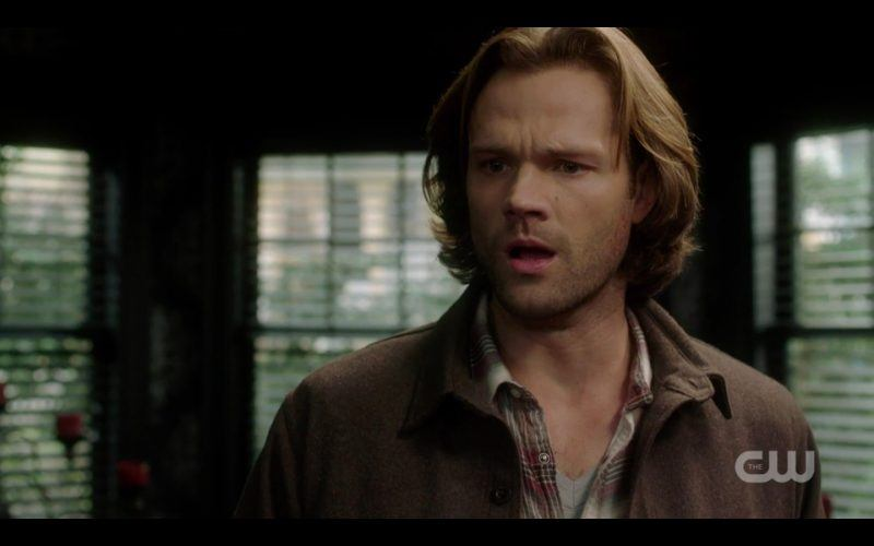 supernatural sam winchester deals with witch sisters 1312