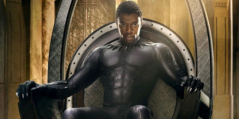 the black panther marvel rule holiday weekend box office