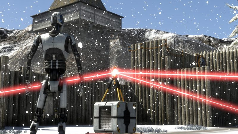the talos principle app for apple iphone x