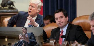 understanding what the devin nunes memo is about and affect on donald trump 2018 images