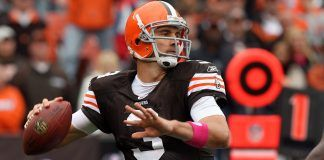 Can Cleveland Browns be saved from another winless season 2018 images