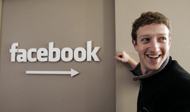 will mark zuckerberg finally be a real facebook ceo