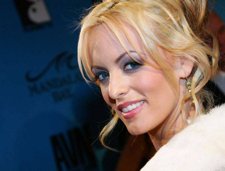 could stormy daniels be what takes donald trump down
