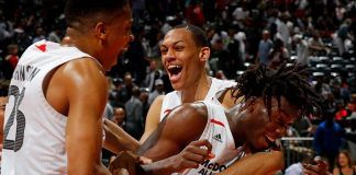 darius bazley skipping college ncaa for nba g league 2018 images
