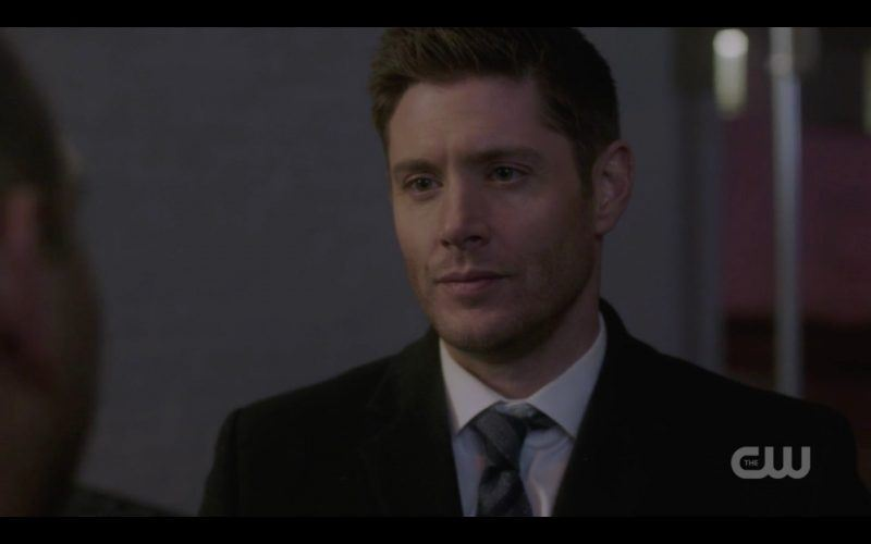 dean winchester reacts to scarpatti mobsters supernatural 1315