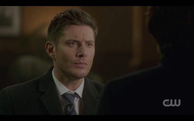 dean winchester thered be torture first supernatural