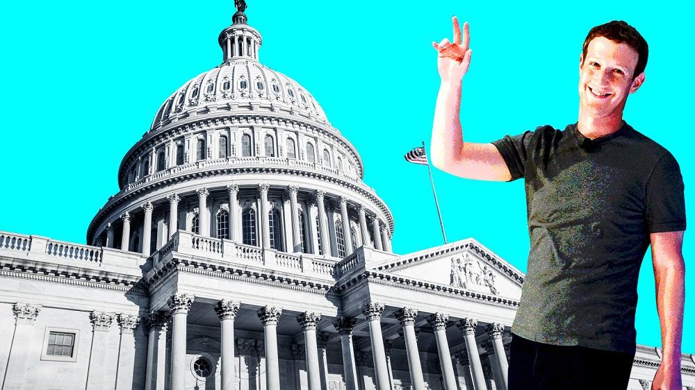 facebook lawsuits begin as mark zuckerberg heads to congress 2018 images