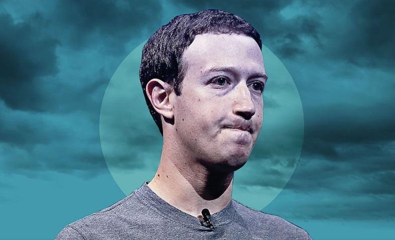 facebook mark zuckerberg feeling target of congress