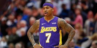 isaiah thomas ready to stay still with lakers 2018 images