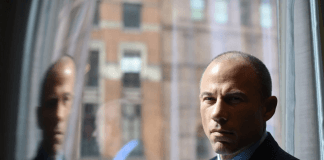michael avenatti explains why donald trump should fear stormy daniels 2018 images