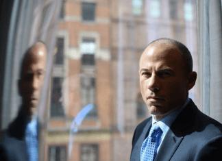 michael avenatti explains why donald trump should fear stormy daniels 2018 images
