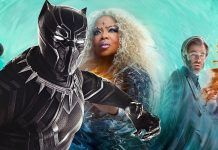 oprahs wrinkle in time no match for $1 billion black panther at box office 2018 images