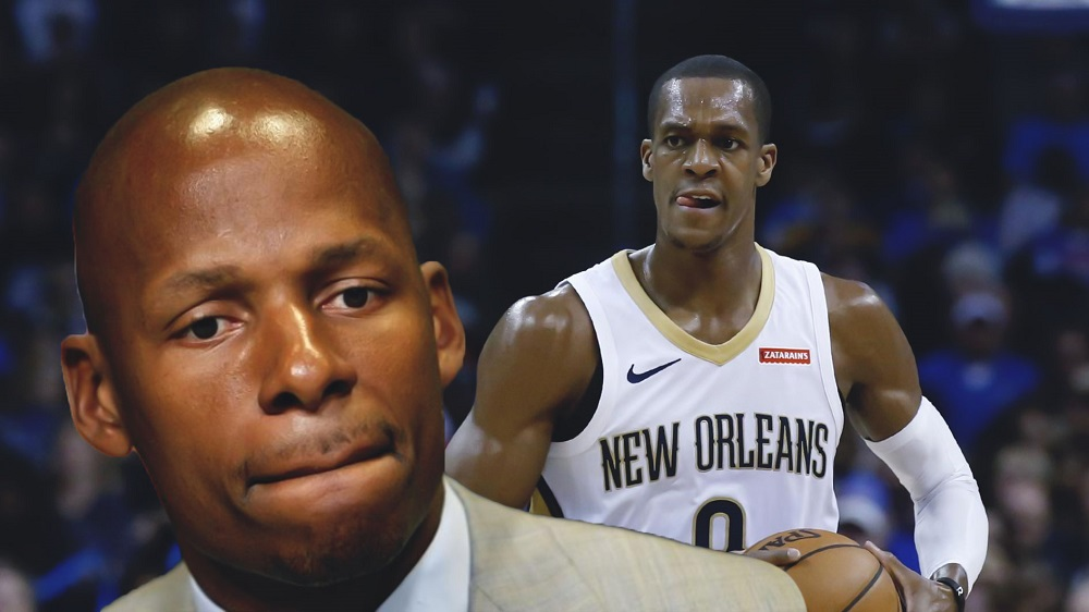 ray allen book not welcomed by rajon rondo