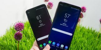 Samsung Galaxy S9 3 good things plus one major warning 2018 images