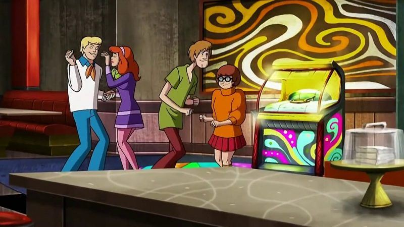 scooby doo feels supernatural