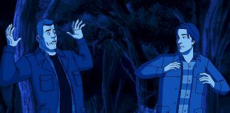 scoobynatural should remind supernatural fans why they love the show 2018 images