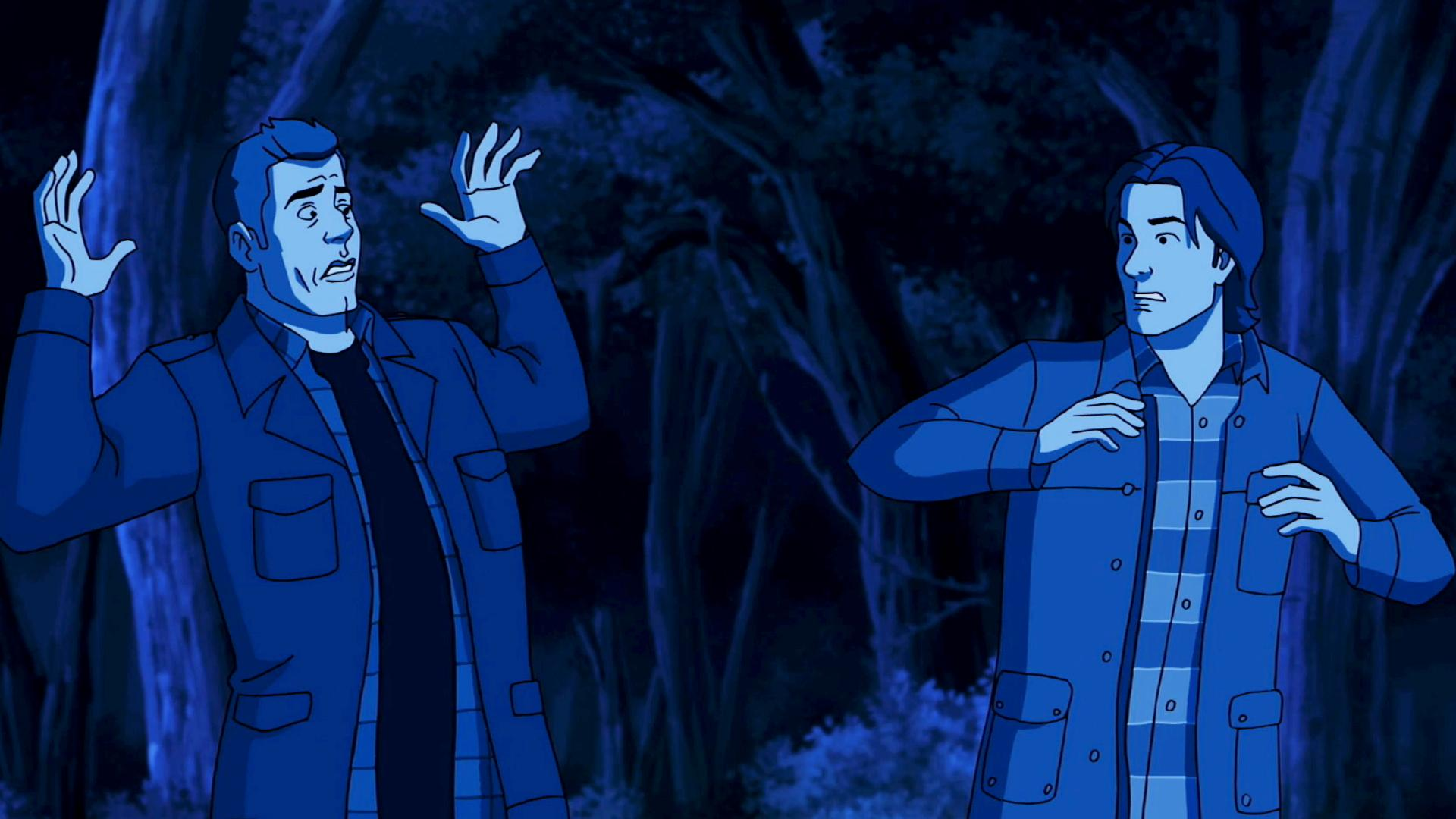 Scoobynatural will remind 'Supernatural' fans why they