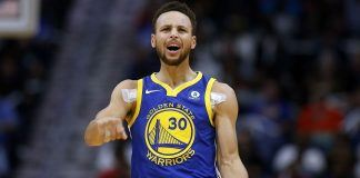 Steph Curry aims for Warriors return but head coach says 'no way' 2018 images