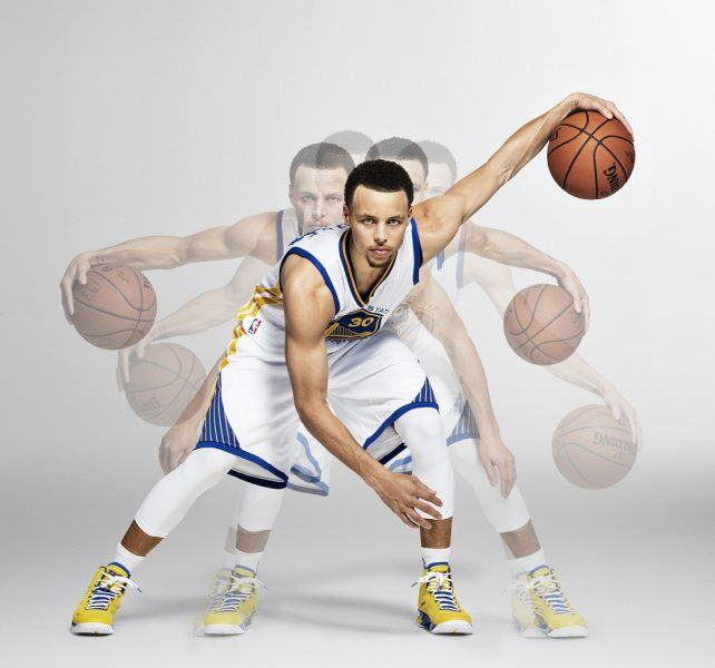 stephen curry ready for first round return after injury but doubtful