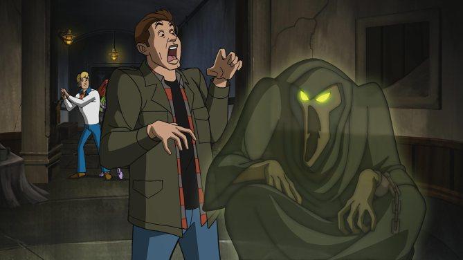 supernatural scoobynatural winchester castiel images 719x340