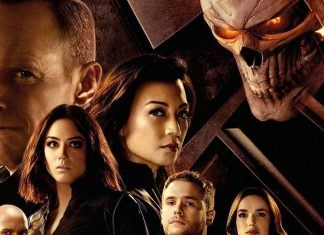 Agents of SHIELD Top Ten Most Notable and Powerful Characters 2018 images