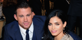 Channing Tatum breakup therapy, Cardi B pregnant plus Brad Pitt MIT connection 2018 images