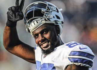 Dez Bryant fires away at Cowboys cut leading Jason Garrett to respond 2018 images