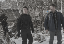 Shock, Awe, Heartbreak – Must Be an Episode of 'Supernatural' Bring 'em Back Alive 2018 images