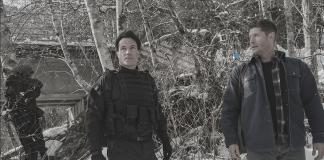 Shock, Awe, Heartbreak – Must Be an Episode of 'Supernatural' Bring 'em Back Alive 2018 images