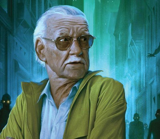 Who Watches the Watcher The Tragic Tale of Stan Lee 2018 images