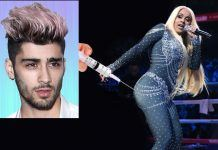 Zayn Malik returns, Cardi B injection plus Ryan Reynolds breeding 2018 images illegal